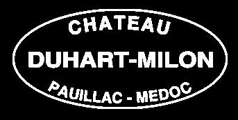 Château Duhart-Milon - Domaines Barons de Rothschild (Lafite)
