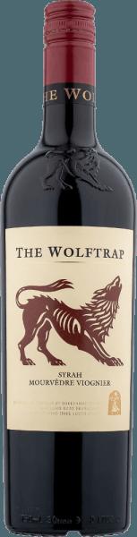 The Wolftrap Red 2019 - Boekenhoutskloof