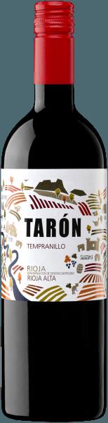 Tempranillo Rioja DOCa 2018 - Bodegas Tarón