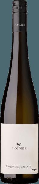 Langenloiser Riesling DAC 2019 - Weingut Loimer von Weingut Loimer