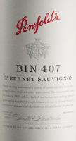 Vorschau: Bin 407 Cabernet Sauvignon 2018 - Penfolds