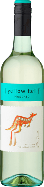 Moscato - Yellow Tail