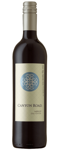 Merlot 2018 - Canyon Road
