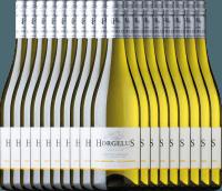 18er Vorteils-Weinpaket - Horgelus Blanc 2019 - Domaine Horgelus