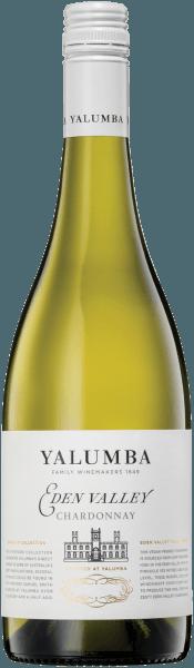 Eden Valley Chardonnay Samuel´s Collection 2018 - Yalumba