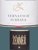 Vorschau: Schiava Vernatsch Südtirol DOC 2019 - Peter Zemmer