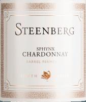Vorschau: Sphynx Chardonnay 2019 - Steenberg