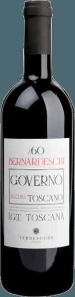 Bernardeschi 2.60 Governo all uso Toscano 2018 - Terrescure