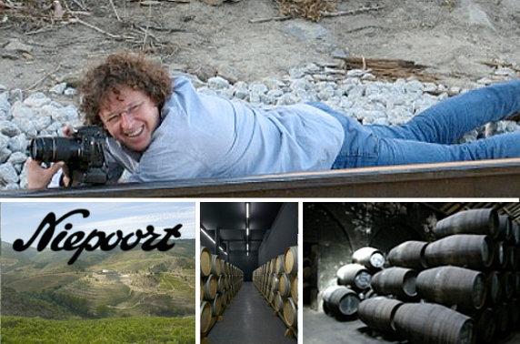 Niepoort Weingut