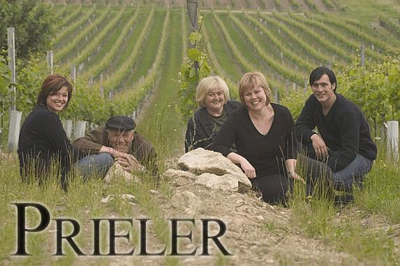 Prieler Weingut