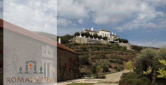 Quinta da Romaneiro
