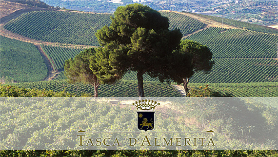 Weingut Tasca d Almerita