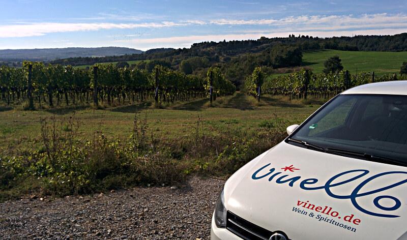 Zwischen den Hügeln des Chianti Classico